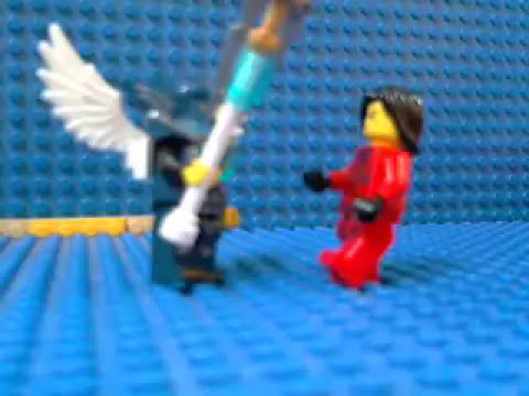 Lego chima vs ninjago youtube - Ninjago vs ninjago ...
