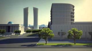 World Trade Center Almaty