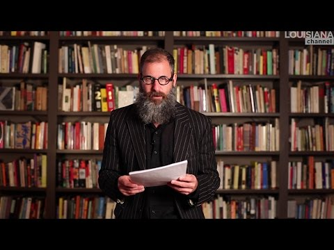 Kenneth Goldsmith Interview: Assume No Readership