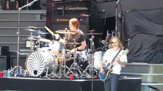 Alice in Chains - Full Show, Live at Fedex Field on 6/26/16 opening for Guns N' Roses Reunion Tour!