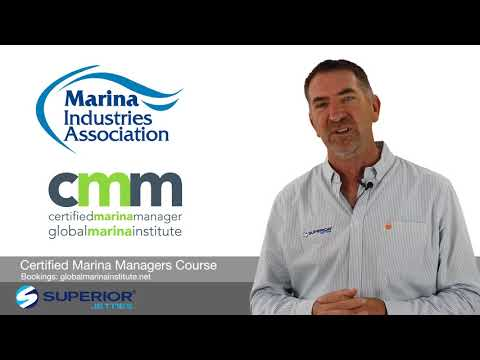 Certified Marina Managers Course