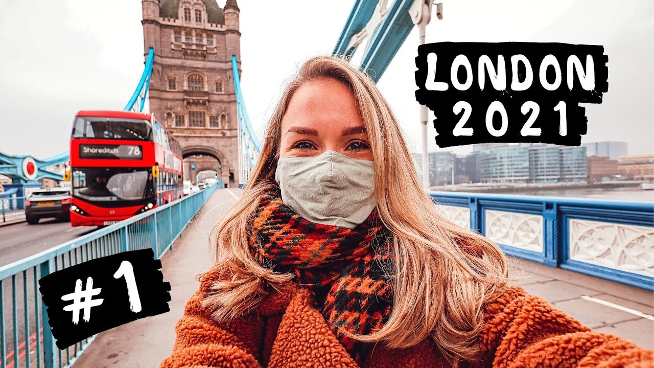 Download My Life in London 2021 - January London Vlog 1