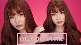 Get It Beauty Blackpink Lisa