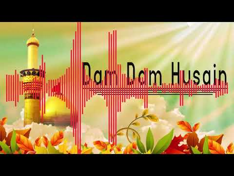 DAM DAM HUSSAIN (DJ ADIL)