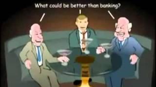ДЕНЬГИ- Пирамида Долгов. Обман банков..mp4