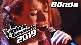 Lady Gaga, Bradley Cooper - Shallow (Anika Loffhagen) | The Voice of Germany 2019 | Blinds
