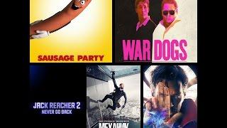 Интересные фильмы которые выйдут в 2016 году #3