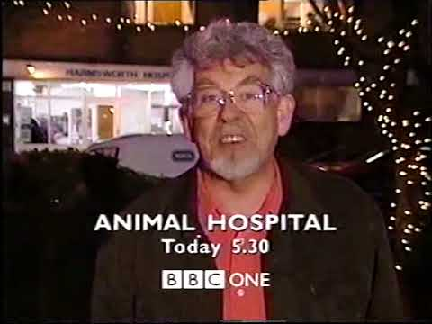 BBC One Christmas Continuity (1997) (3)