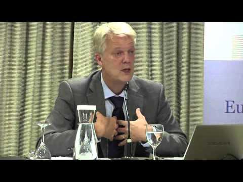 Madrid : European Toy Safety Information Seminar - part4a - ESP