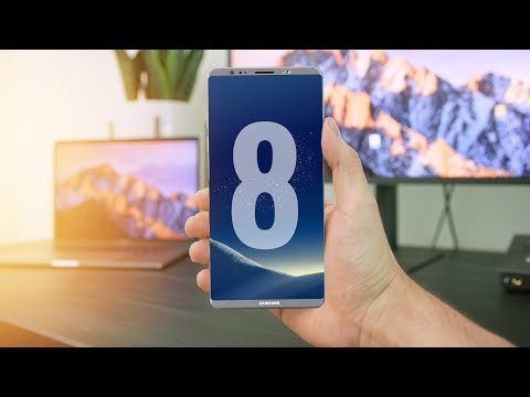 Download Youtube: Galaxy Note 8 - 5 Features I'm Excited For!