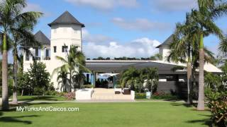 The Veranda Resort | My Turks and Caicos