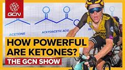 Will Ketones Decide The Tour de France? | GCN Show Ep. 341