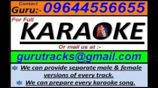 Hanuman chalisa new by Udit Narayan customized Full karaoke track