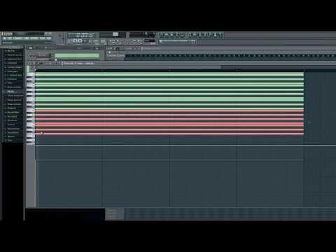FL Studio: