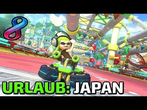 """Die """"neue"""" Abkürzung - ♠ Mario Kart 8 Deluxe ♠ - Nintendo Switch - Dhalucard"""