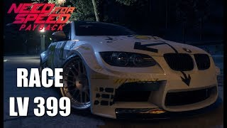 Need For Speed Payback BMW M3 E92 Race Performance and Customization