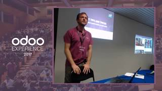Best Tips and Tricks to Impress Clients During an Odoo Demo - Odoo Experience 2017