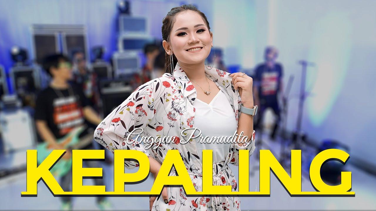 Kepaling - Koplo Jaranan - Anggun Pramudita (Official Music Video ANEKA SAFARI)