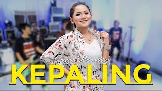 Kepaling - Koplo Jaranan Angklung - Anggun Pramudita (Official Music Video ANEKA SAFARI)