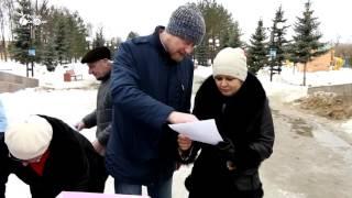 В Казани обыскали офис координатора 'Открытой России'