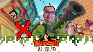 Pojkband Plays Worms W.M.D! - EP04 (Sans Keralis)