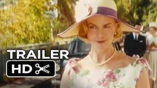 Grace Of Monaco UK TRAILER 1 (2013) - Nicole Kidman Movie HD