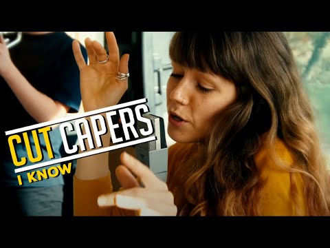 Cut Capers - I Know ( Official Music Promo ) Bristol 2019 Mp3