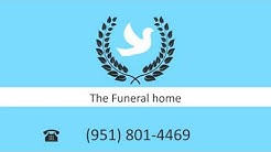 Funeral Homes in Riverside CA - Call (951) 801-4469 | Mortuary Services in Riverside California