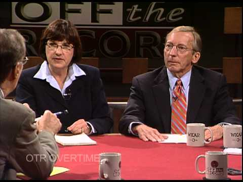 Off the Record OVERTIME | Prop 3 Debate Post-program Q&A | 10/05/12 | WKAR PBS