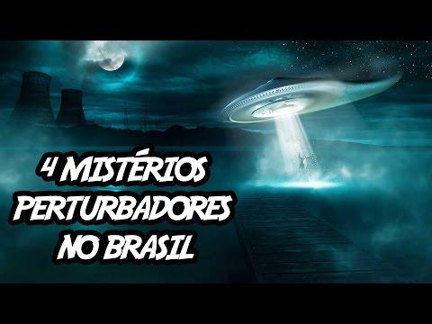 Trailer do filme Os Quatro Desconhecidos