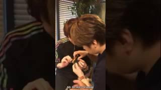 [ENG SUB] HD Super Junior IG live 170521 (LT, HC, YS, SD, SM, KH)