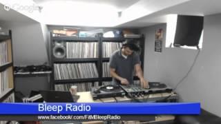 Bleep Radio w/ Naks: Trevor Wilkes