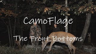 Play camouflage