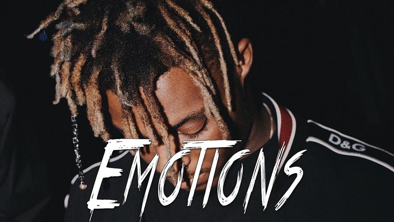 EMOTIONS - Sad Emotional Juice Wrld x Iann Dior Type Beat | prod  by