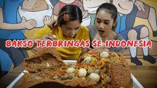 PESTA BAKSO TERBRINGAS SE INDONESIA #baksofenomenal #baksoviral