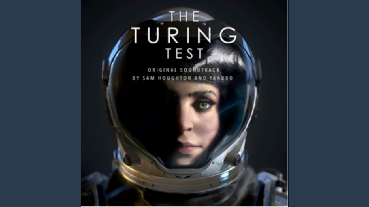 the turing test youtube