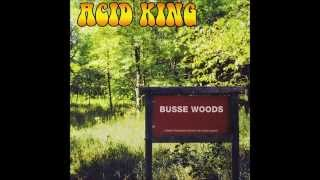 Acid King - Electric Machine