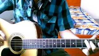 Hướng Dẫn Chỉ Còn Những Mùa Nhớ Guitar - Bảo Trâm idol