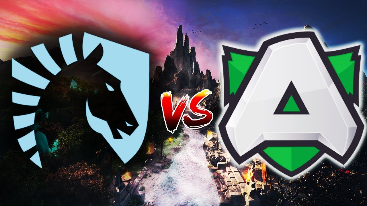 Liquid Vs Alliance