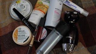 August Favorites // Amber Rae Beauty Thumbnail