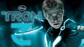 AMC Movie Talk - TRON 3 Shooting This Year, 50 SHADES Stars Want Big Raise