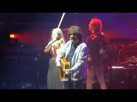 Electric Light Orchestra - Livin' Thing (Houston 08.10.18) HD