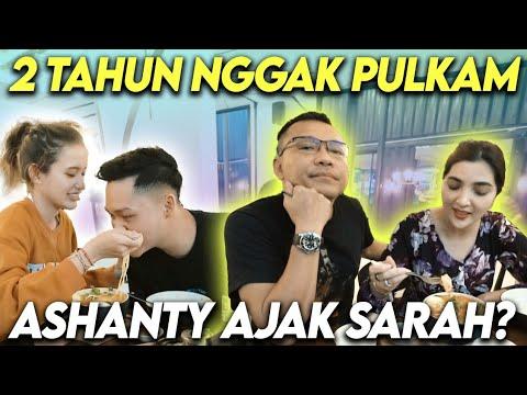 Download PERTAMA KALI SARAH KE MALANG, ASHANTY LAKUKAN HAL TAK TERDUGA!!