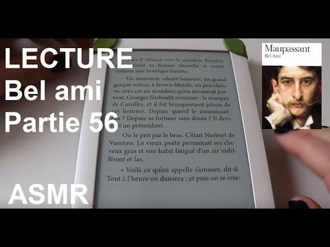 Bel-Ami (Guy de Maupassant) - Lecture publiqueиз YouTube · Длительность: 1 час31 мин19 с