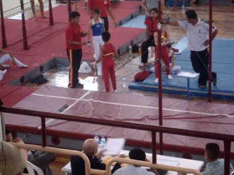 gimnasia ecuador