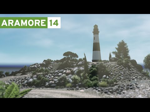 Cities Skylines: Aramore (Episode 14) - Suburbs, Lighthouse, Farmer's Market