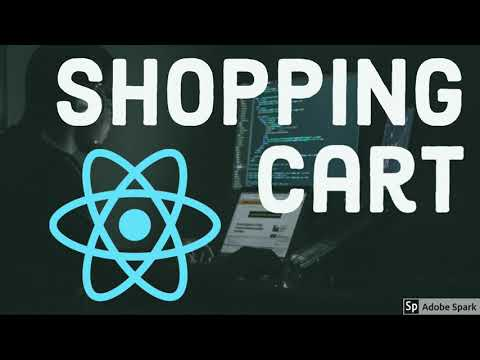 React JS Shopping Cart using Hooks #49