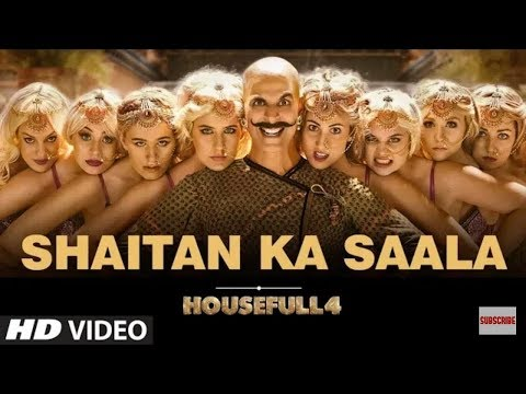 Housefull 4_ Shaitan