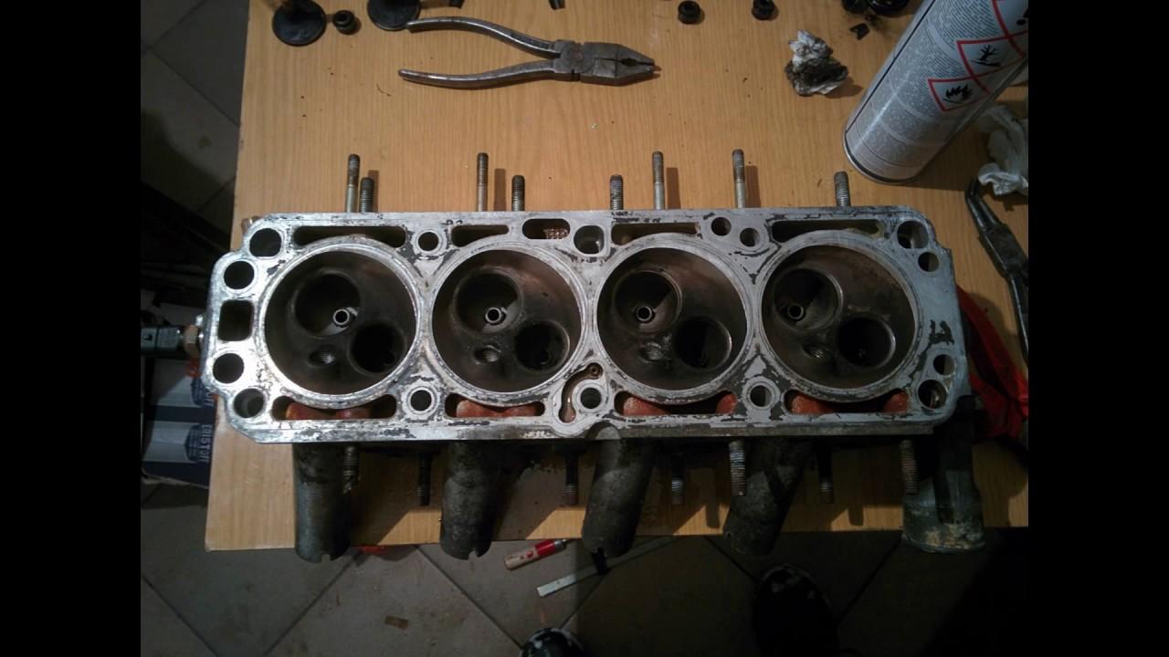 opel astra g 1 6 8v z16se engine overhaul repair youtube rh youtube com