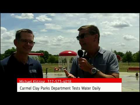 Water Testing Policies And Procedures With Carmel Clay Parks & Recreation